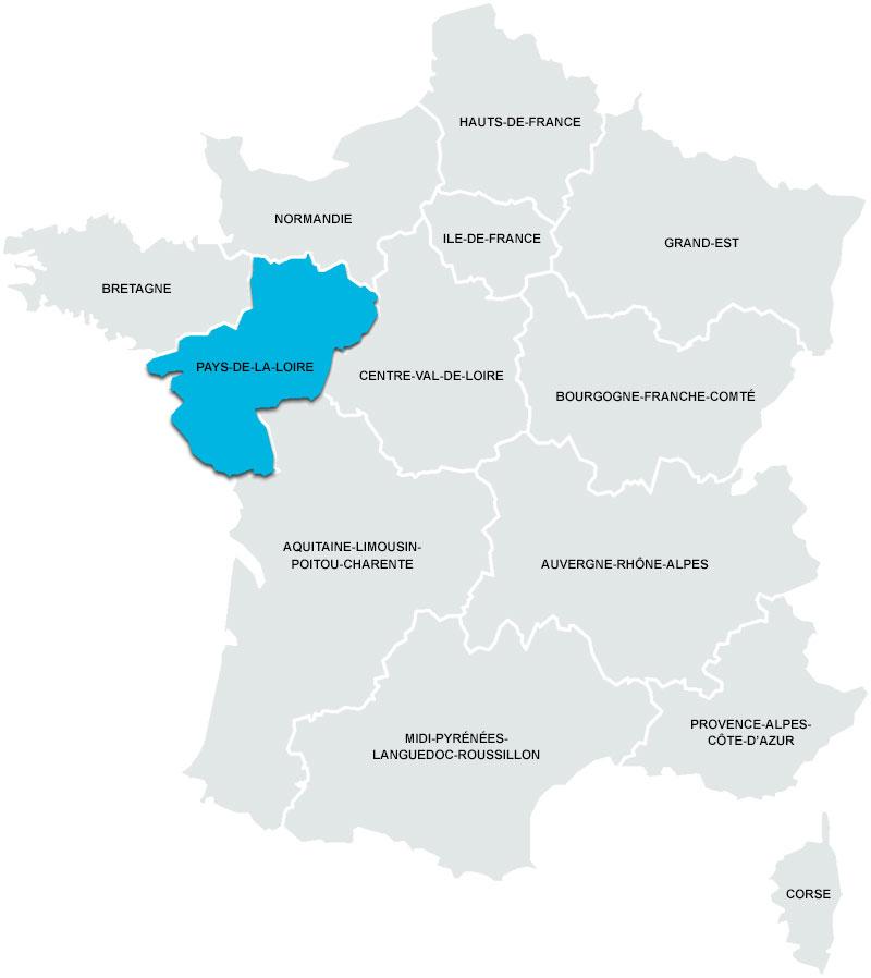 Achat Maison  Villa  Pays De La Loire