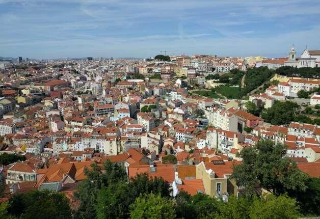 Au Portugal, les acheteurs étrangers sont français !