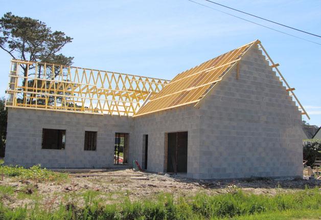 Faire construire sa maison : étapes, prix, permis de construire