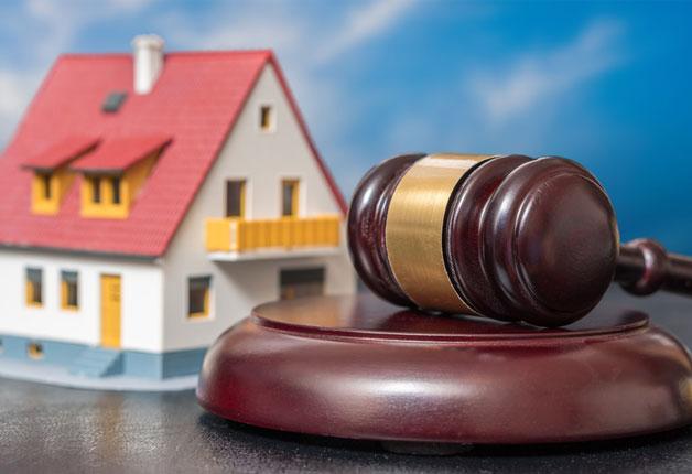 Lexique des ventes aux enchères immobilières