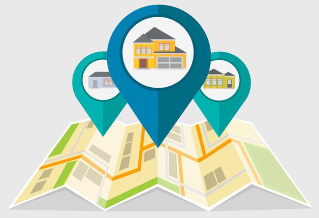 Prix immobiliers  : Comment est calculé le prix au M2 ?