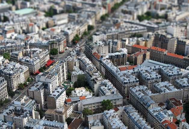 paris veut augmenter la taxe sur les logements vacants. Black Bedroom Furniture Sets. Home Design Ideas